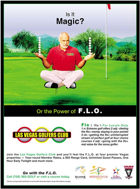 Las Vegas Golfers Club