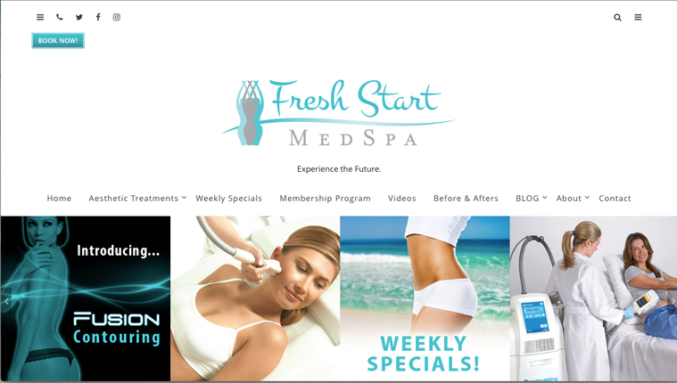 VIEW Fresh Start MedSpa